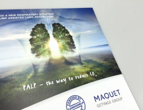Maquet: Film Cardiohelp
