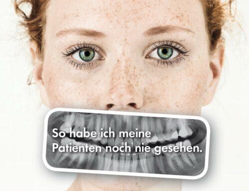 Dürr Dental: Anzeigen VistaSystem