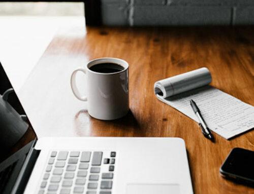 Tipps & Tricks für das Arbeiten im Home Office